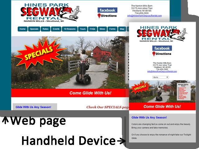 Hines Park Segway Rentals